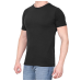 Combo Of 3 Men's Casual T-Shirt  (Gray, Black, Blue)