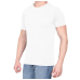 Combo Of 3 Men's Casual T-Shirt (Gray, Blue, White)
